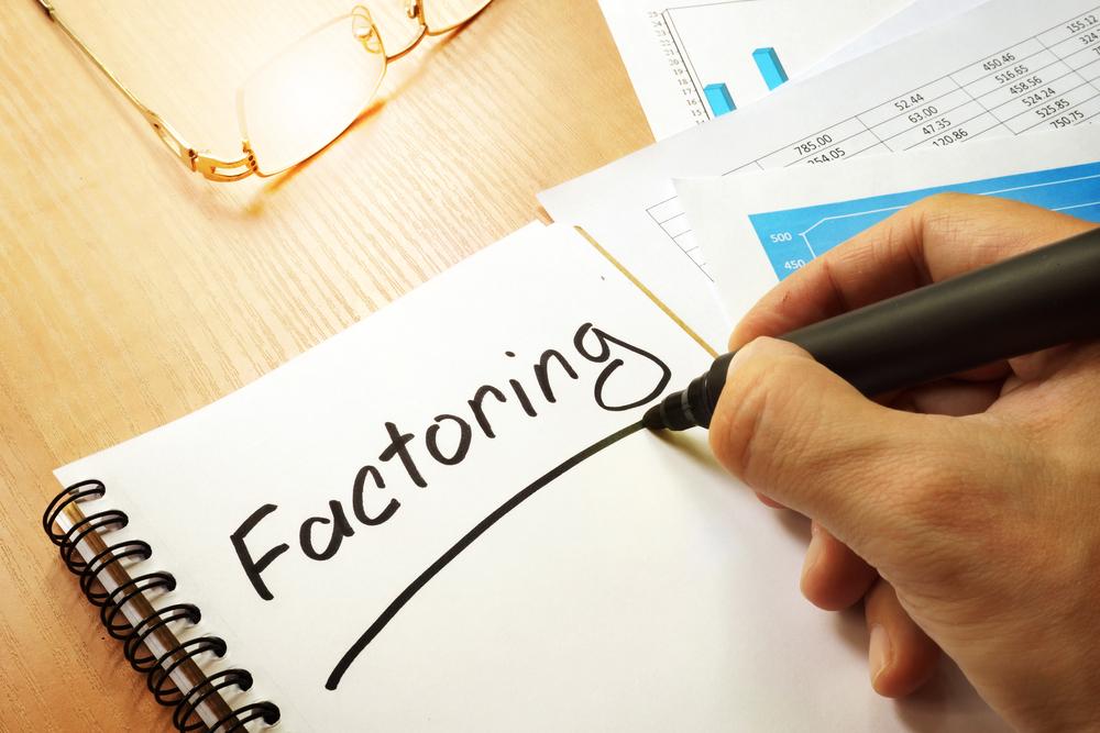 ファクタリングは5種類(一括・診療・介護・医療・保障・国際) 通常は「一括ファクタリング」