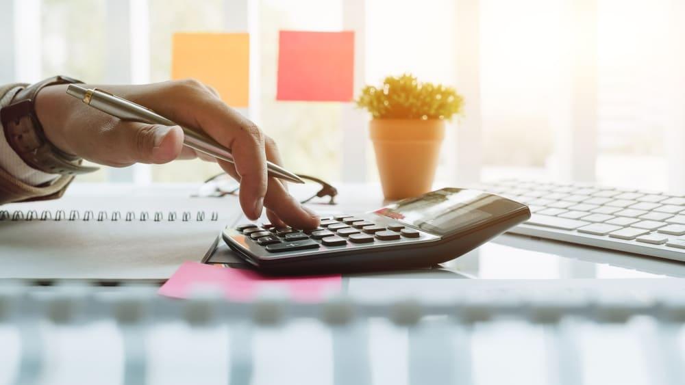 ファクタリングの会計処理での扱い 科目は譲渡損として処理