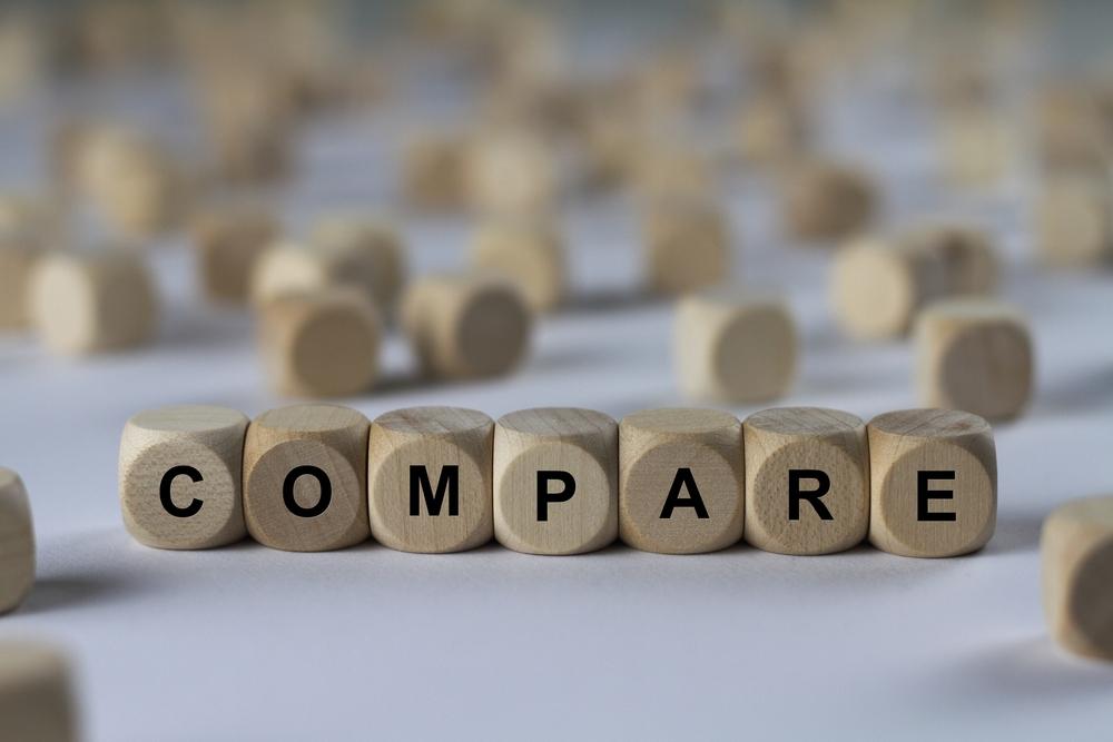 3社間ファクタリング手数料を主要ファクタリング会社で比較する